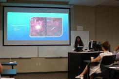 LOCATING TYPE II-P SUPERNOVAE USING THE EXPANDING PHOTOSPHERE METHOD SHIVANI GANESH & DR. ROBERT MITCHELL